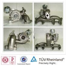 Turbo GT1749V 713673-5006 038253019N