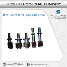 Industrial Trade Grade Quality Rice Huller Agricultural Spare Parts for Wholesale Buyers