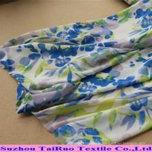 Polyester Printing Silk Chiffon Fabric Georgette Fabric