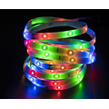 Färg Ändra RGB LED Light Strip Kit-5M / Roll