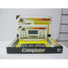 911020087 toy laptop computer English learning laptop learning machine