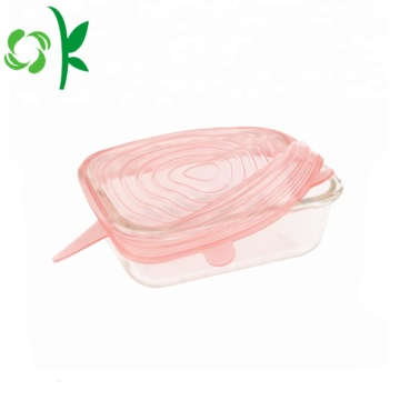 Silicone Food Wrap Cling Stretch Herbruikbaar