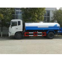 Dongfeng Tianjin 10T Camión cisterna de agua para la venta en Kenia