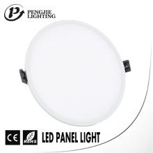 22W Ultra Narrow Edge LED Panel Light for Indoor Lighting