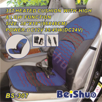 Hot Sale Back Kneading Massage Cushion for Car