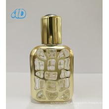 Ad-P194 Transparent Perfume Spray Glass Bottle 25ml