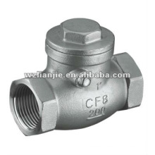 CF8M Stainless Steel Swing Check Valve