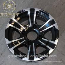 Новые легкосплавные диски 12x7 ATV