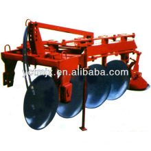 Arado de disco, tractor arado de disco para la venta, tres arado de disco, 1LY (SX) -525