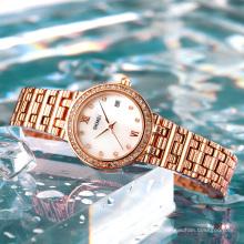 SKMEI 1809 Women's Mini Stainless Steel Quartz Watch
