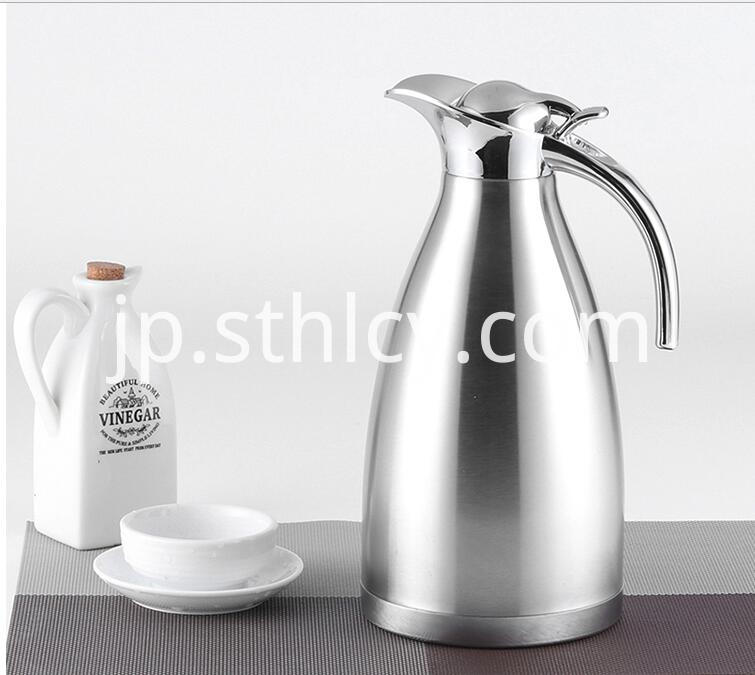Stainless Steel Tea Kettle Camping