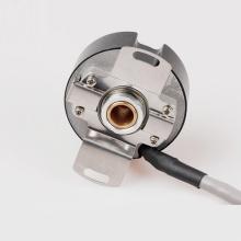Codificador rotatorio de 48 mm para señal UVW de servomotor