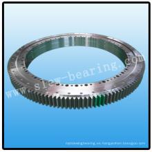 Cojinete de anillo de giro para la máquina Shield