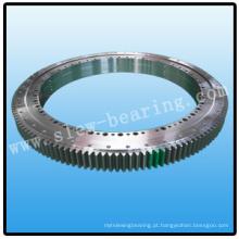 Rolamento do anel de giro para a máquina Shield
