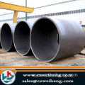 Natural Oil and Gas LSAW Line Pipe Pipeline as API 5L X42, X52/LSAW steel pipe