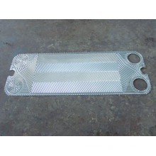 Sigma 108 Heat Exchanger Plate with Stainless Steel 304/316L Material
