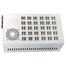 60 Ports 300W Industrial Power Supply USB Charging Station Multi Port USB Charger