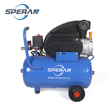 China professional factory good quality widely used tankless air compressors portable