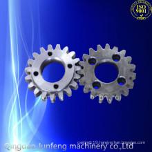 Custom Chinese chain sprocket wheel