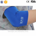 Cuidado diario proteger la cubierta de colada de línea antibacteriana picc con material de elasticidad
