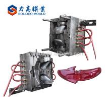 High Quality China Alibaba Wholesale Plastic Injection Mould Auto Plastic Injection Mould