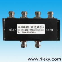 800-2500MHz Rf Hybrids export