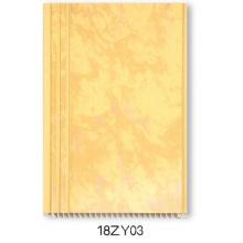 Потолочная панель из ПВХ (18ZY03)