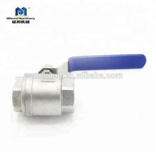 robinet à tournant sphérique pneumatique sanitaire, prix de robinet à tournant sphérique