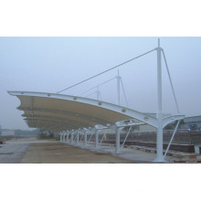 Membrane Structure Station for Bus/Toll/Gas/Railway