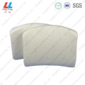 Exfoliating Memory Pillow Sponge Item