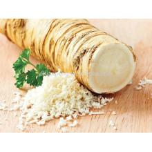 raw horseradish root powder price with grade A