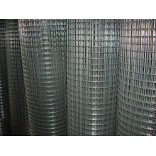 Big Discount galvanized welded wire mesh