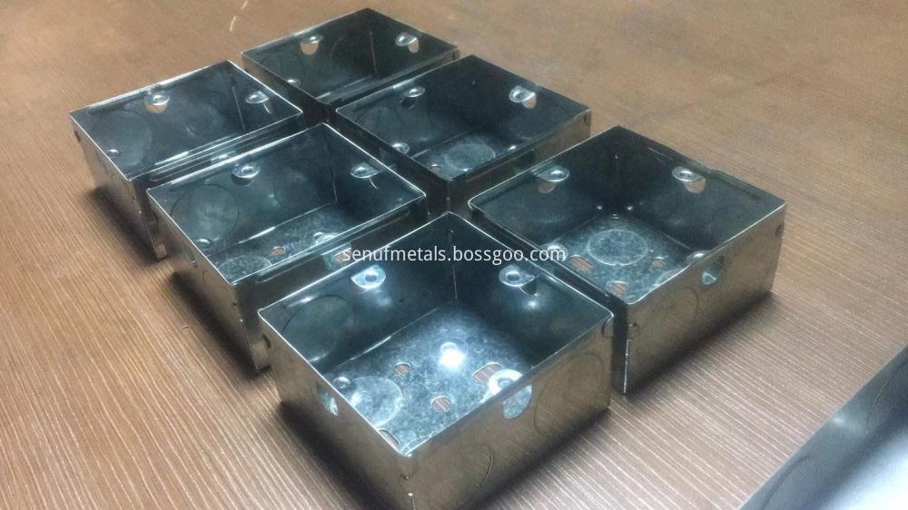 Junction Box Socket Box Switch Box Terminal Box Device Box8