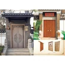 Best Selling New Design Laminated Wooden Door