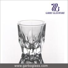 Barware Rock Glassware Heavy Base Cooler Glass Tumbler