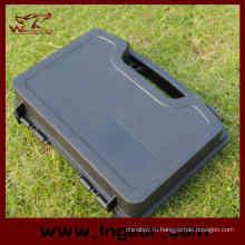 LK серии тактических 25 cm анти-шок водонепроницаемый инструмент комплект пистолет случае