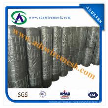 Geotêxtil tecido PP para vedação de silte (ADS-SF-21)