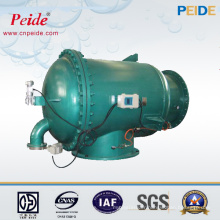 Automatic Self Cleaning Industrial Water Treatment System Water Filters
