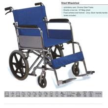 """16"""" Mag Wheel Wheelchair"""