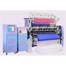 """64"""" Shuttle Multi Needle Quilt Production Machine, Lock Stitch Quilting for Garments"""