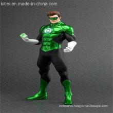 Custom PVC Plastic Hulkbuster Figure Toys