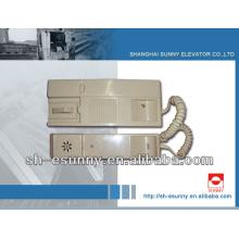 Levante intercom / ascensor piezas de /mechanical venta repuestos