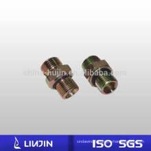 Raccords hydrauliques Raccords / adaptateurs de raccord droit BSPP