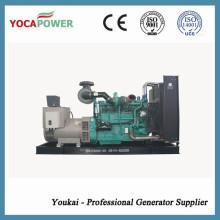 Cummins Diesel Motor 500kVA Diesel Generator mit Stamford Lichtmaschine