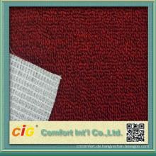 Polyester gebürstete Teppich Car Mat