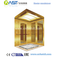 FAST Small Machine Room Passenger Elevator
