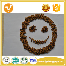 Alibaba Best Sellers Fish Flavor Application Dry Dog Food