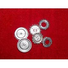 Индивидуальные прецизионные штамповки металлических деталей компонентов
