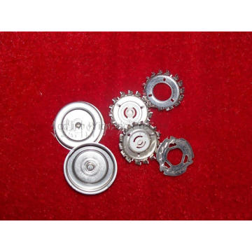 Customized Precision Stamping Component Metal Parts