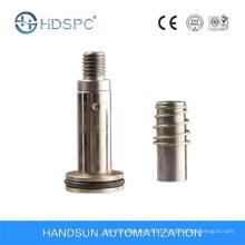 3/2 Nc 16mm Diameter Stainless Steel Pneumatic Solenoid Valve Controller